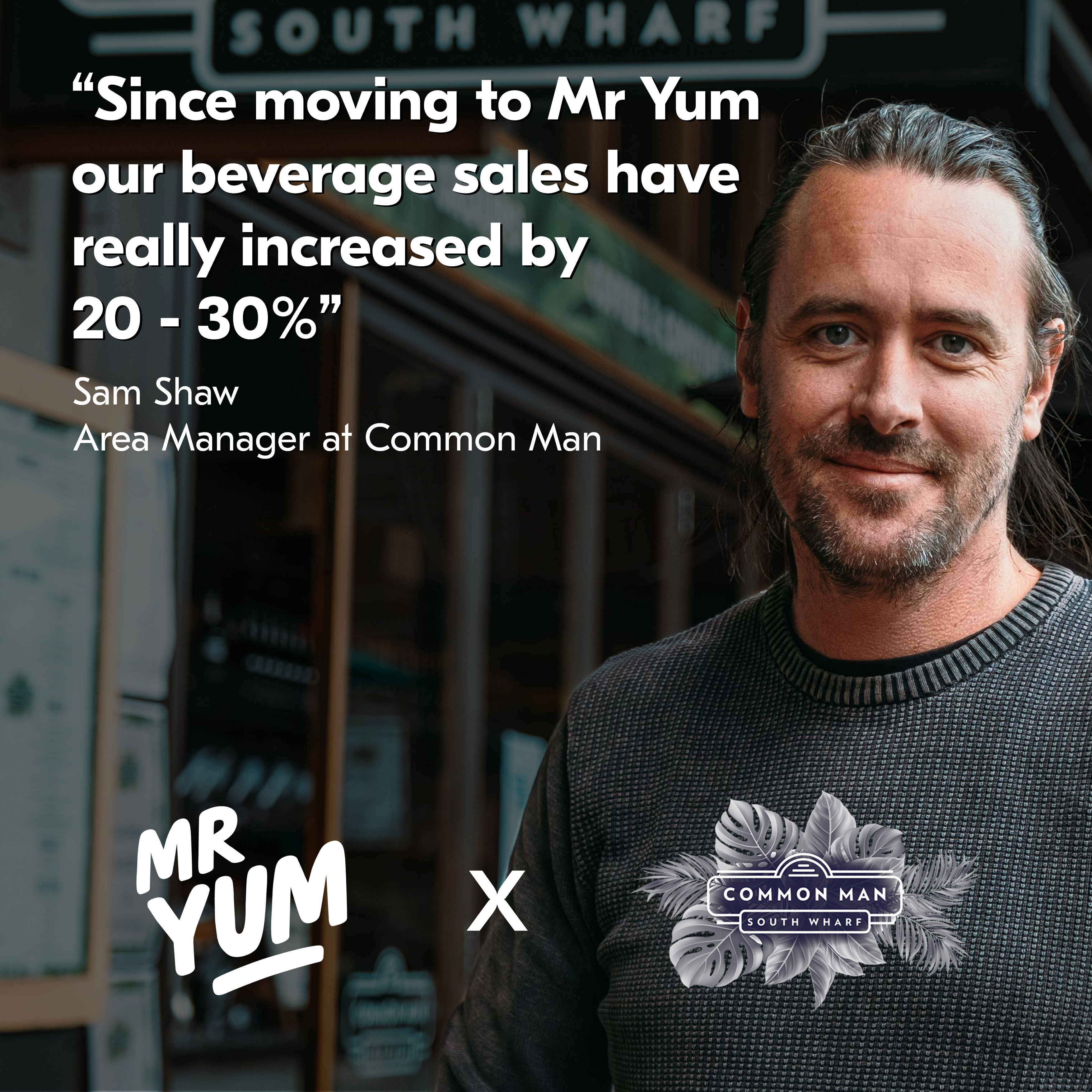 Common Man quote story (VIC)